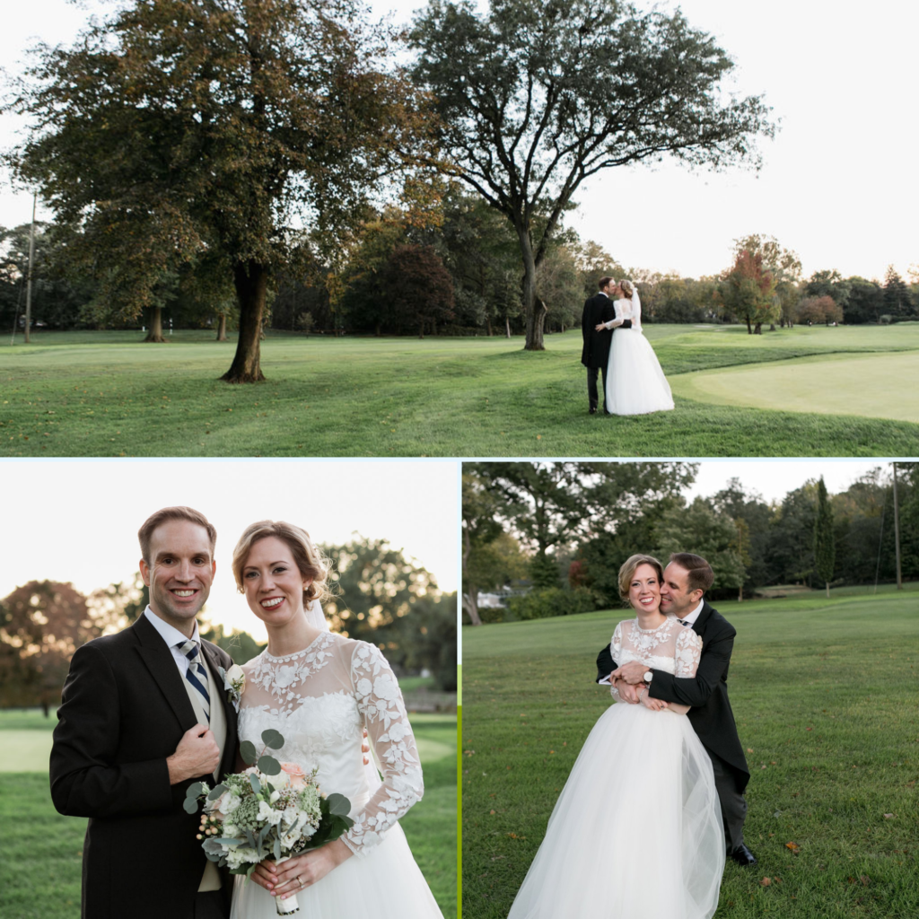 Elizabeth + Tom | Maplewood Country Club | 10 20 18 – Particular Planner